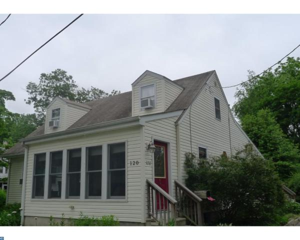 120 Westminister Avenue, Trenton, NJ 08618 (MLS #6983942) :: The Dekanski Home Selling Team
