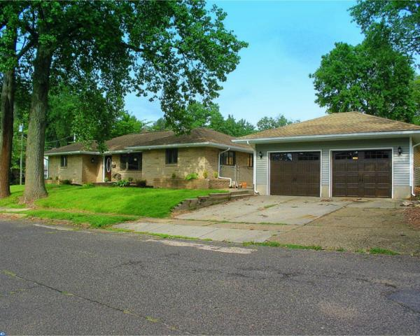 1544 Prospect Ridge Boulevard, Haddon Heights, NJ 08035 (MLS #6984008) :: The Dekanski Home Selling Team