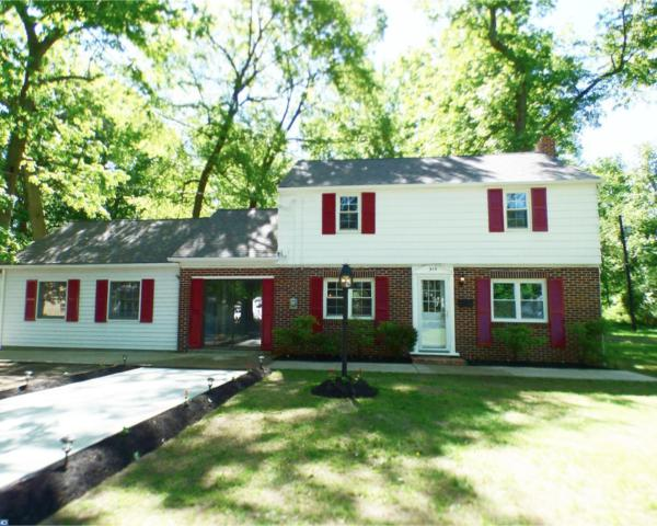 315 S Golfwood Avenue, Carneys Point, NJ 08069 (MLS #6984297) :: The Dekanski Home Selling Team