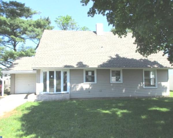 29 Beechfern Lane, Willingboro, NJ 08046 (MLS #6986258) :: The Dekanski Home Selling Team
