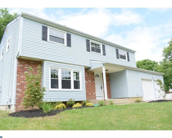 2713 New Albany Road, CINNAMINSON TWP, NJ 08077 (MLS #6987134) :: The Dekanski Home Selling Team