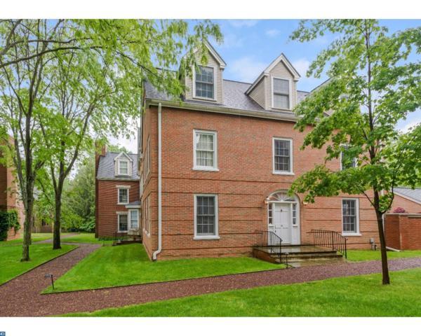 55 Governors Lane, Princeton, NJ 08540 (MLS #6988326) :: The Dekanski Home Selling Team