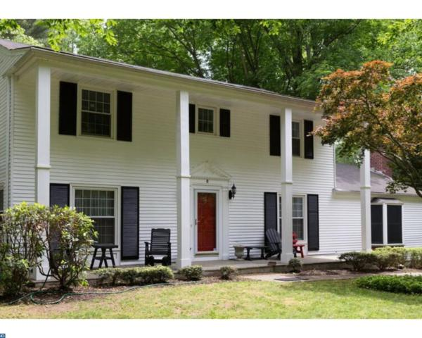8 Maddock Road, Hopewell, NJ 08560 (MLS #6988551) :: The Dekanski Home Selling Team