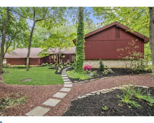 10 Forage Lane, Cherry Hill, NJ 08003 (MLS #6989274) :: The Dekanski Home Selling Team