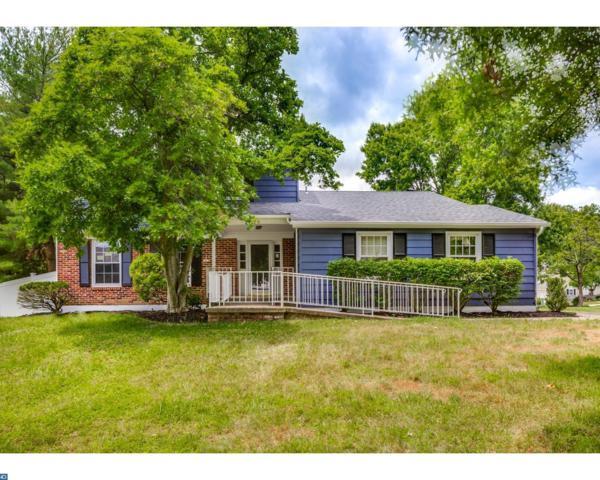 120 Roberts Drive, Somerdale, NJ 08083 (MLS #6990960) :: The Dekanski Home Selling Team