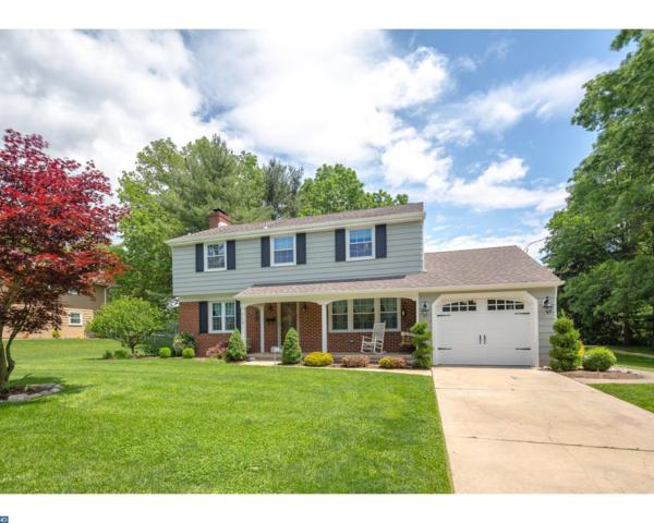 2170 Meetinghouse Road, CINNAMINSON TWP, NJ 08077 (MLS #6991713) :: The Dekanski Home Selling Team