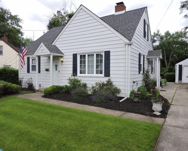523 5TH Avenue, Barrington, NJ 08007 (MLS #6993650) :: The Dekanski Home Selling Team