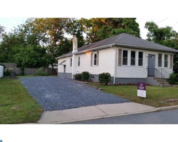 34 Salem Avenue, West Deptford Twp, NJ 08086 (MLS #6994313) :: The Dekanski Home Selling Team