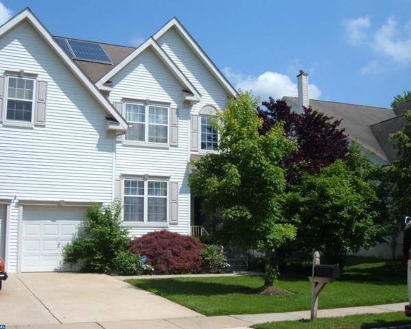 12 Wood View Drive, Mount Laurel, NJ 08054 (MLS #6995240) :: The Dekanski Home Selling Team