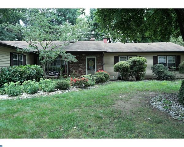 9 Bainbridge Court, Hamilton, NJ 08690 (MLS #6995833) :: The Dekanski Home Selling Team