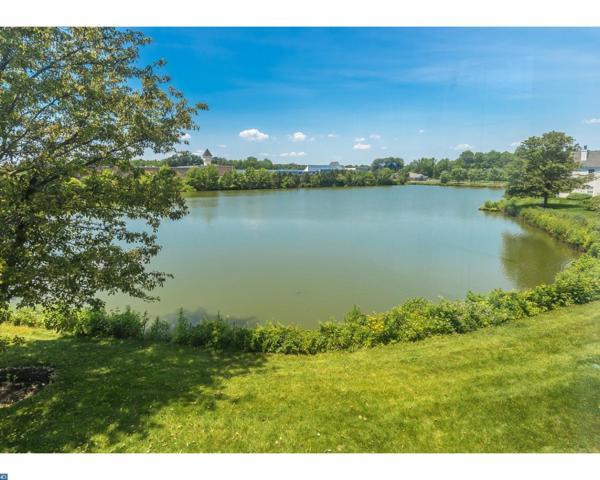 1308B Ginger Drive, Mount Laurel, NJ 08054 (MLS #6996564) :: The Dekanski Home Selling Team