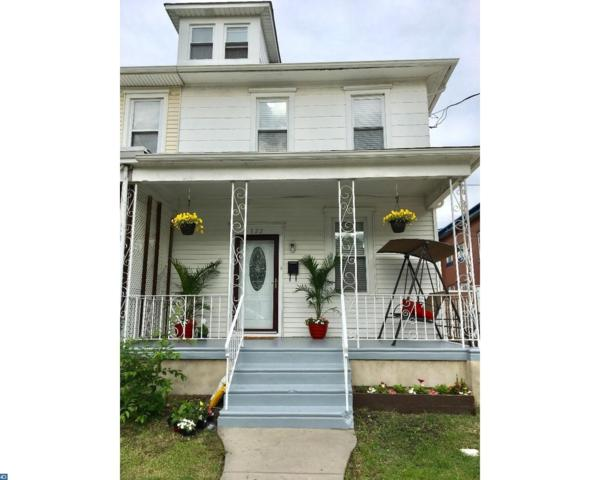 122 Linden Avenue, Oaklyn, NJ 08107 (MLS #6996601) :: The Dekanski Home Selling Team