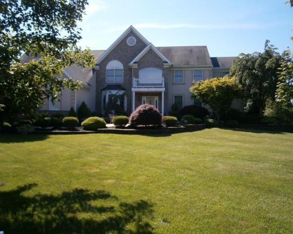 4 Millennium Drive, Columbus, NJ 08022 (MLS #6997752) :: The Dekanski Home Selling Team