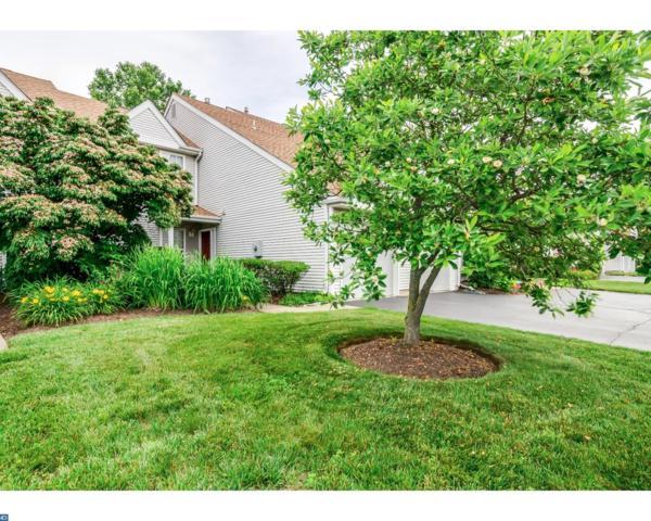 14 Cypress Court, Bordentown, NJ 08505 (MLS #6998200) :: The Dekanski Home Selling Team