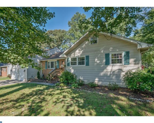 520 Mckinley Avenue, Pitman, NJ 08071 (MLS #6998721) :: The Dekanski Home Selling Team