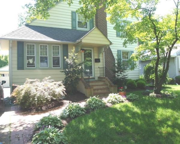 119 Glenwood Avenue, Merchantville, NJ 08109 (MLS #6998984) :: The Dekanski Home Selling Team