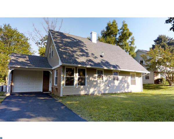 5 Petunia Lane, Willingboro, NJ 08046 (MLS #6999781) :: The Dekanski Home Selling Team