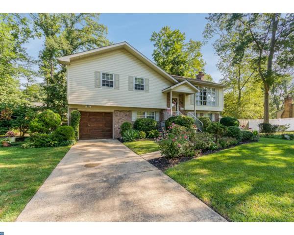 18 Delwood Lane, Berlin Boro, NJ 08009 (MLS #7002203) :: The Dekanski Home Selling Team