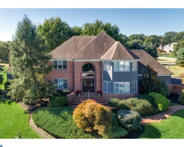 21 Cove Road, Moorestown, NJ 08057 (MLS #7002352) :: The Dekanski Home Selling Team