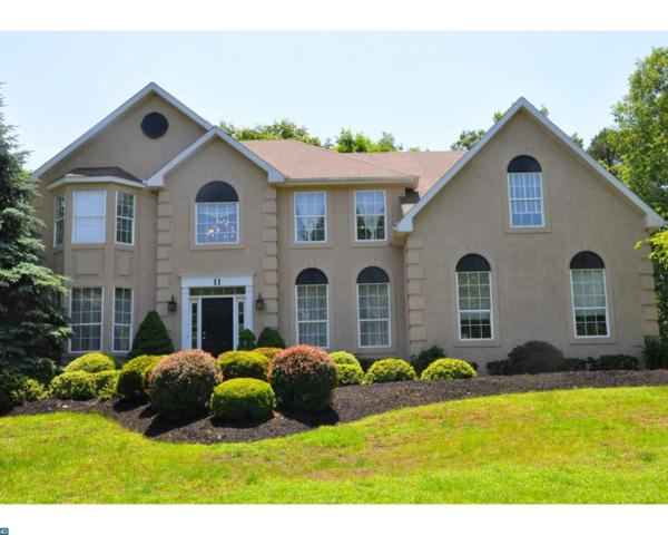 11 Quail Ridge Road, Medford, NJ 08055 (MLS #7002964) :: The Dekanski Home Selling Team