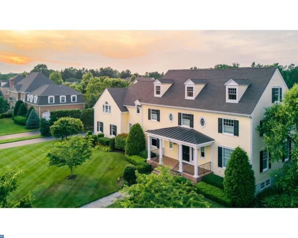 800 Matlack Drive, Moorestown, NJ 08057 (#7005138) :: The Meyer Real Estate Group