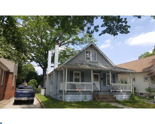 11 Moore Avenue, Barrington, NJ 08007 (MLS #7005141) :: The Dekanski Home Selling Team