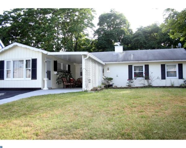 35 Sussex Drive, Willingboro, NJ 08046 (MLS #7005724) :: The Dekanski Home Selling Team