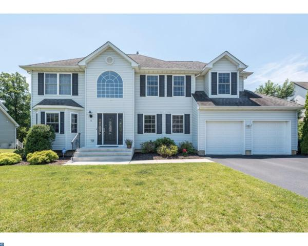 8 Augusta Street, NEW HANOVER TWP, NJ 08562 (MLS #7006096) :: The Dekanski Home Selling Team