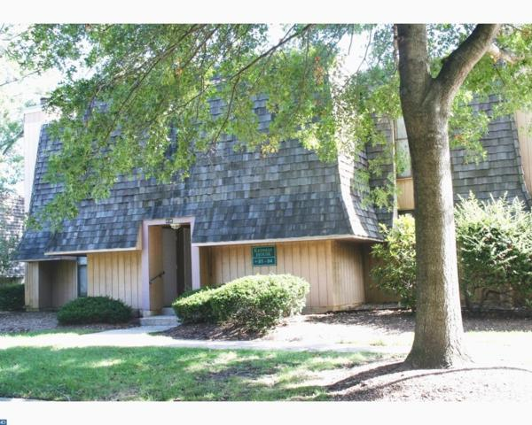 25 S Church Road #81, Maple Shade, NJ 08052 (MLS #7007357) :: The Dekanski Home Selling Team