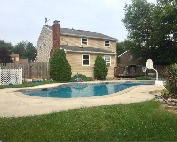 18 Collins Lane, Sewell, NJ 08080 (MLS #7007728) :: The Dekanski Home Selling Team