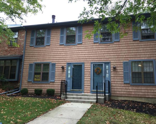 603 Kings Croft, Cherry Hill, NJ 08034 (MLS #7011908) :: The Dekanski Home Selling Team