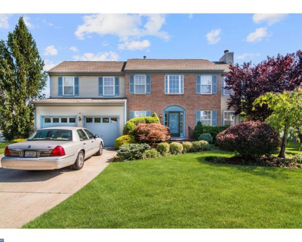 23 Farmington Drive, Marlton, NJ 08053 (MLS #7011917) :: The Dekanski Home Selling Team