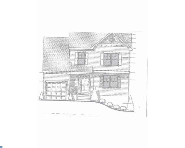 1 Budd Avenue, Pemberton, NJ 08068 (MLS #7012643) :: The Dekanski Home Selling Team