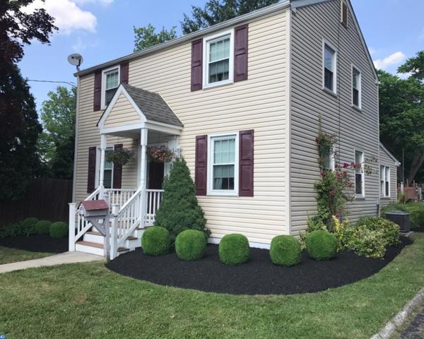 26 Byron Avenue, Hamilton, NJ 08610 (MLS #7015086) :: The Dekanski Home Selling Team