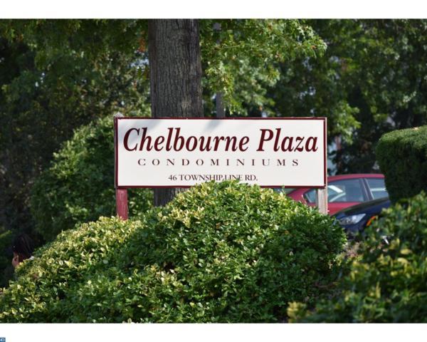 46 Township Line Road #322, Elkins Park, PA 19027 (#7016760) :: McKee Kubasko Group