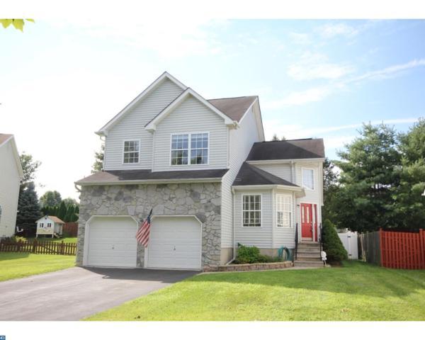 28 Vaccaro Road, Lawrenceville, NJ 08648 (MLS #7021583) :: The Dekanski Home Selling Team