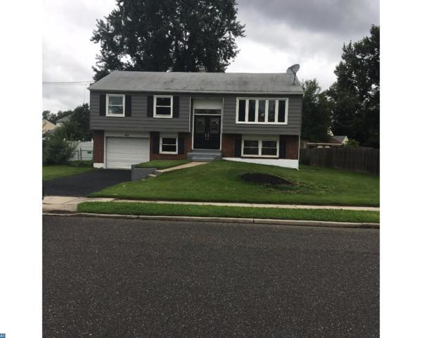 427 E Franklin Avenue, Edgewater Park, NJ 08010 (MLS #7022459) :: The Dekanski Home Selling Team