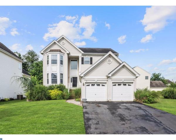 38 Allegheny Lane, Bordentown, NJ 08505 (MLS #7023061) :: The Dekanski Home Selling Team