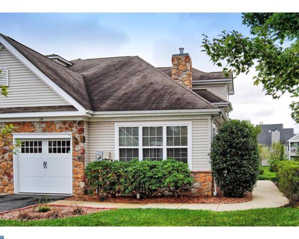 114 Copperfield Drive, Lawrenceville, NJ 08648 (MLS #7024140) :: The Dekanski Home Selling Team