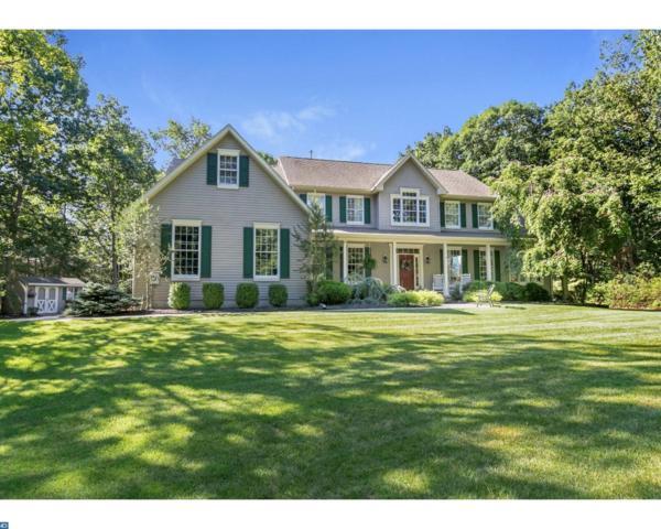 41A Fox Hill Drive, Tabernacle, NJ 08088 (MLS #7025606) :: The Dekanski Home Selling Team
