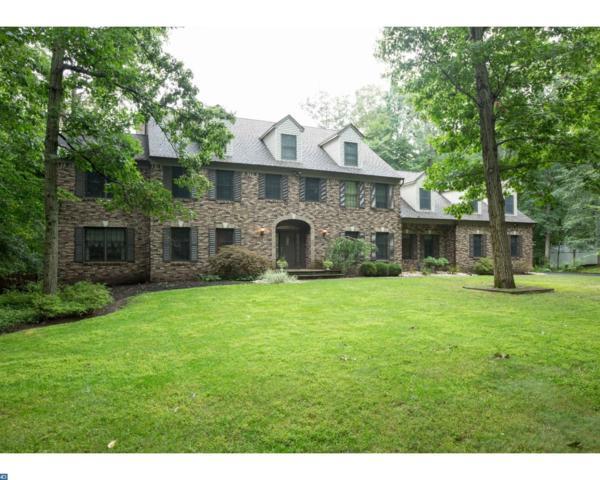 12 Sleepy Hollow Lane, WEST WINDSOR TWP, NJ 08550 (MLS #7026198) :: The Dekanski Home Selling Team