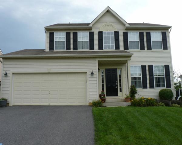 21 Buckeye Road, Woolwich Township, NJ 08085 (MLS #7027734) :: The Dekanski Home Selling Team