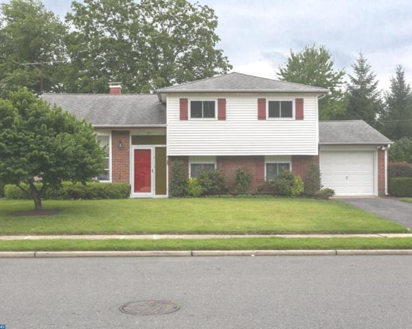25 Lakeview Drive, Hamilton, NJ 08620 (MLS #7028892) :: The Dekanski Home Selling Team