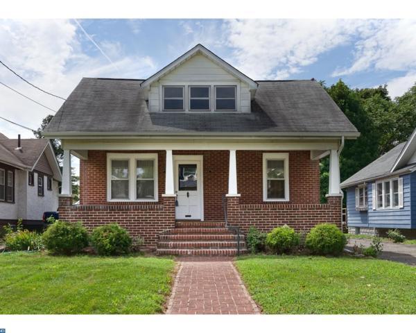 86 Manor Avenue, Oaklyn, NJ 08107 (MLS #7029228) :: The Dekanski Home Selling Team