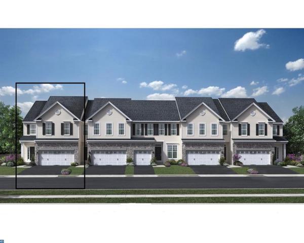 100 Brentwood Court, Colmar, PA 18915 (#7029837) :: McKee Kubasko Group