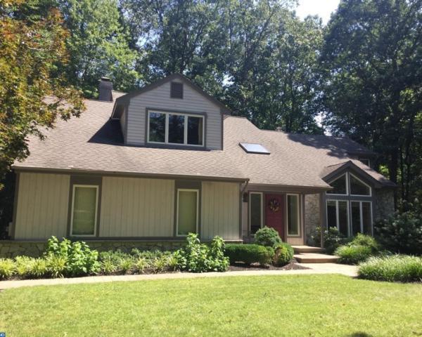 8 Oak Tree Court, Westampton, NJ 08060 (MLS #7032265) :: The Dekanski Home Selling Team