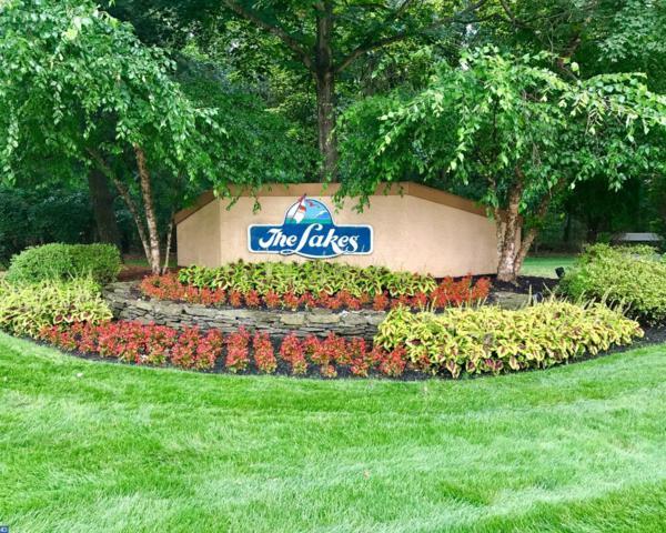 2801A Tarnbrook Drive, Mount Laurel, NJ 08054 (MLS #7034320) :: The Dekanski Home Selling Team