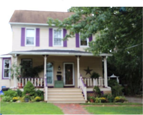 506 Woodlawn Avenue, Collingswood Boro, NJ 08108 (#7038257) :: The Keri Ricci Team at Keller Williams