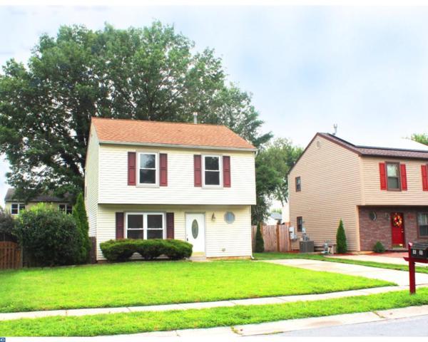 527 Cormorant Drive, Voorhees, NJ 08043 (MLS #7039832) :: The Dekanski Home Selling Team