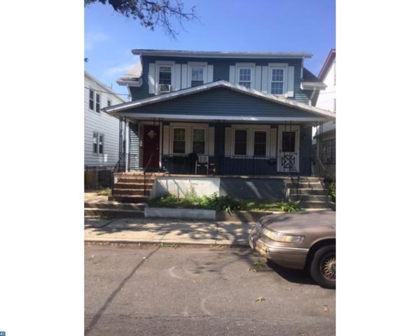 933 Park Avenue, Trenton, NJ 08629 (MLS #7044302) :: The Dekanski Home Selling Team